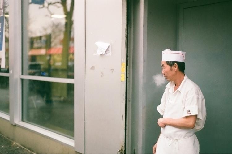 Queens, NY | FujiFilm Superia 4 - cesaralmontejr | ello