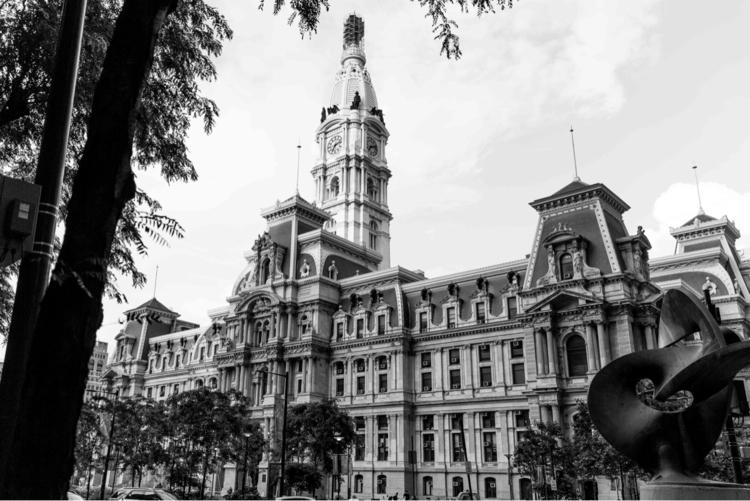 love architecture Philly - tcooperphotos   ello