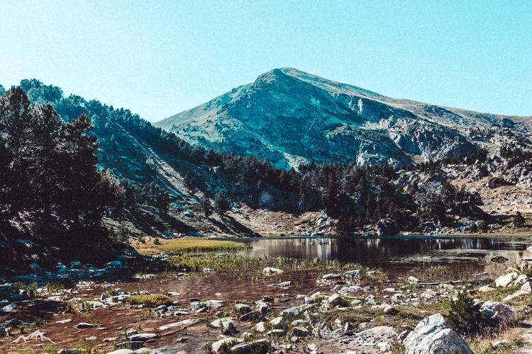 job, wrong - forest, mountain, photography - marcagudo | ello