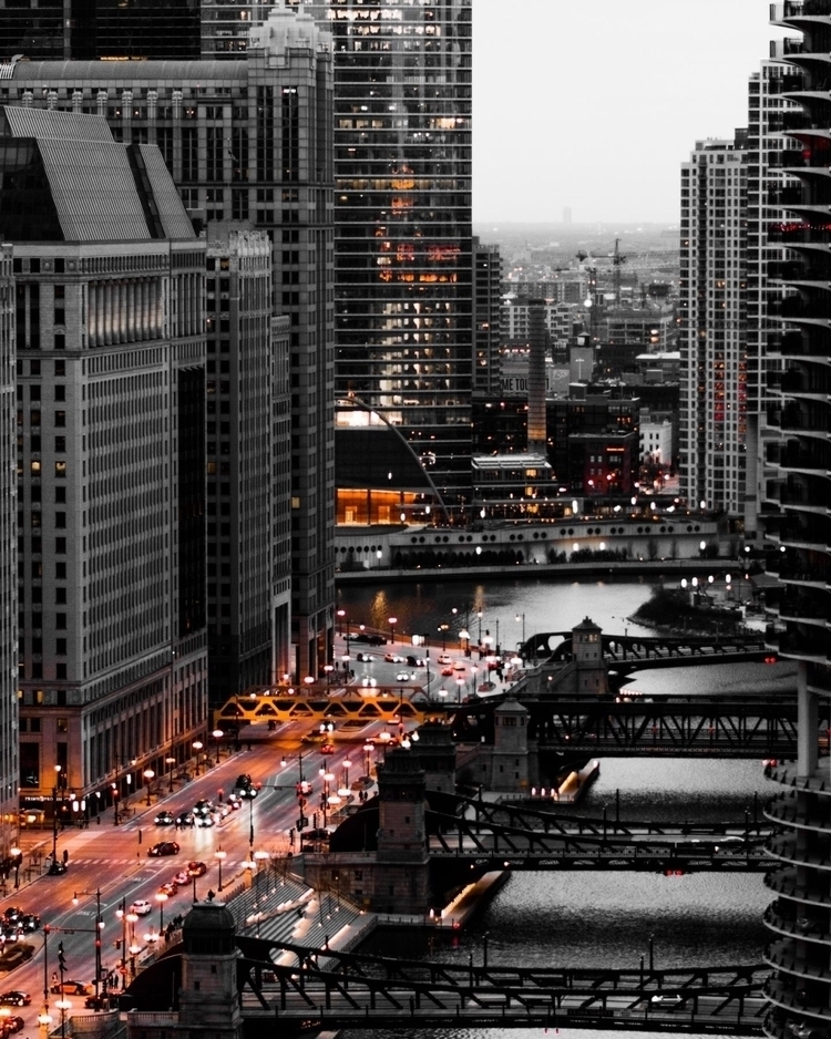 scolded - chicago, photography, photooftheday - ryansiu | ello