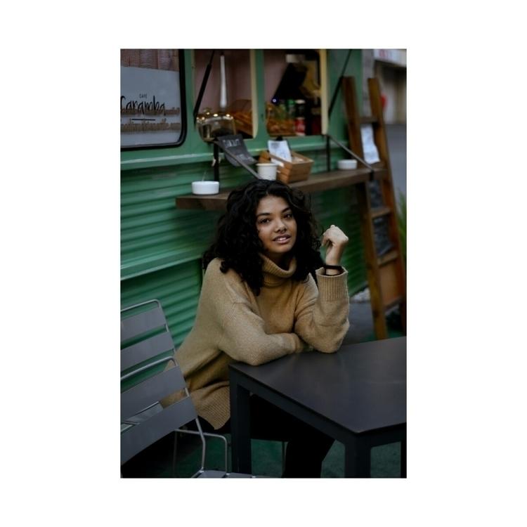 vintage, portrait, coffe, 50mm - svsogarcia | ello
