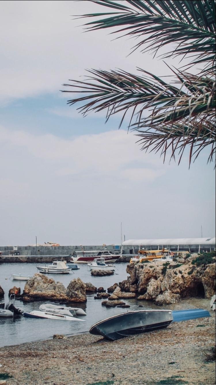 boat - nature, green, colours, comment - elena__anpi | ello