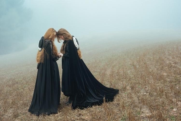 Photography: Models: Carolina R - rocioponcephoto | ello