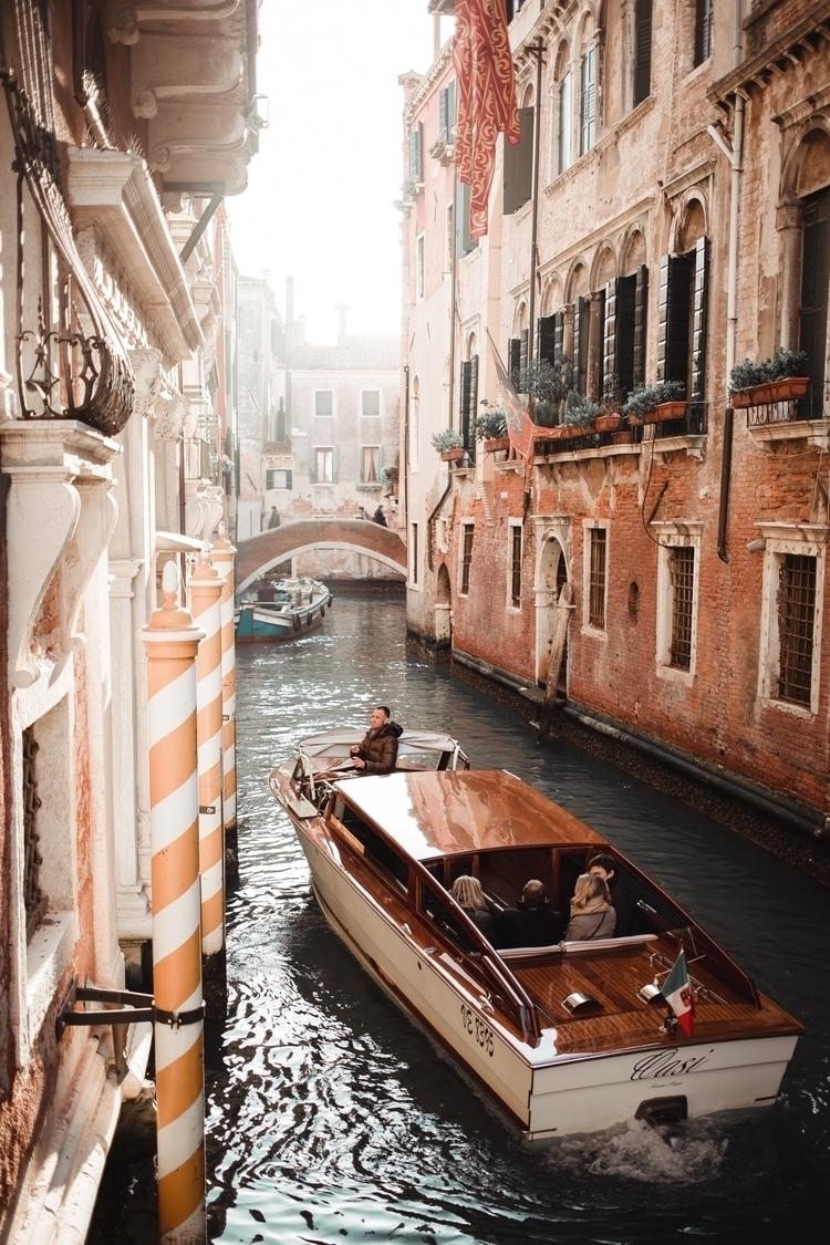 Venice - venice, photography, street - jgcfotografia | ello