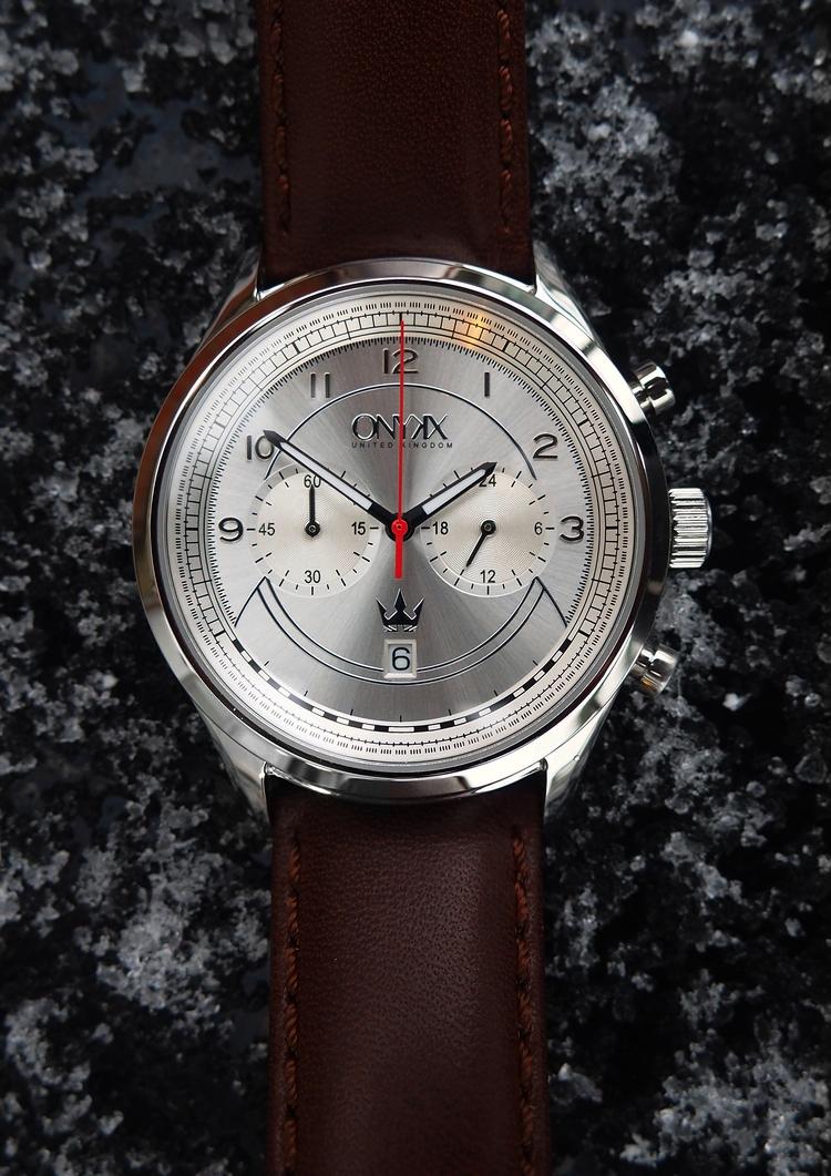created watch brand. Onykx. fee - comptondesign   ello