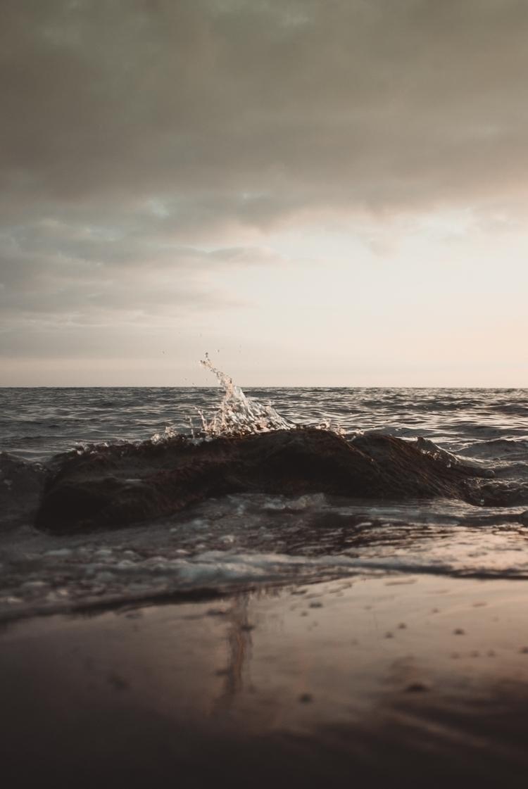 nature, seaside, island, menorca - moodyisland | ello