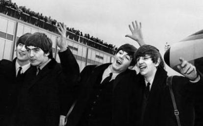 HISTORY BEATLES: 54 YEARS TODAY - billpetro | ello