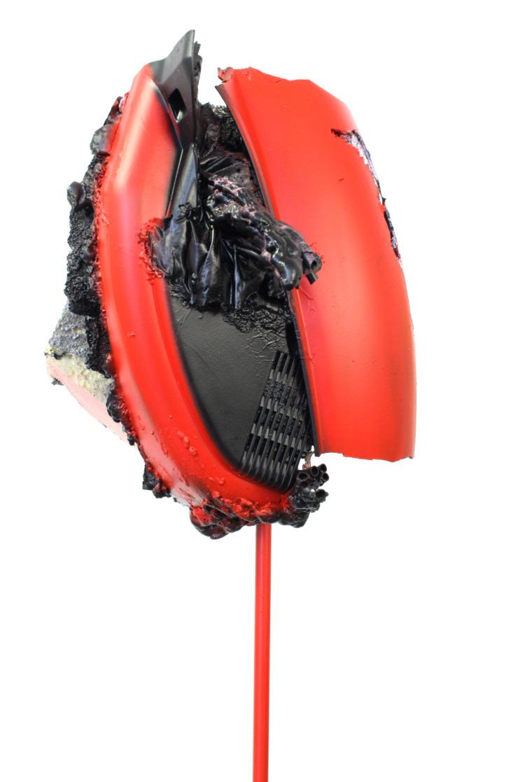 sculpture wok 50cm 40cm 150 cm - tsaworks | ello