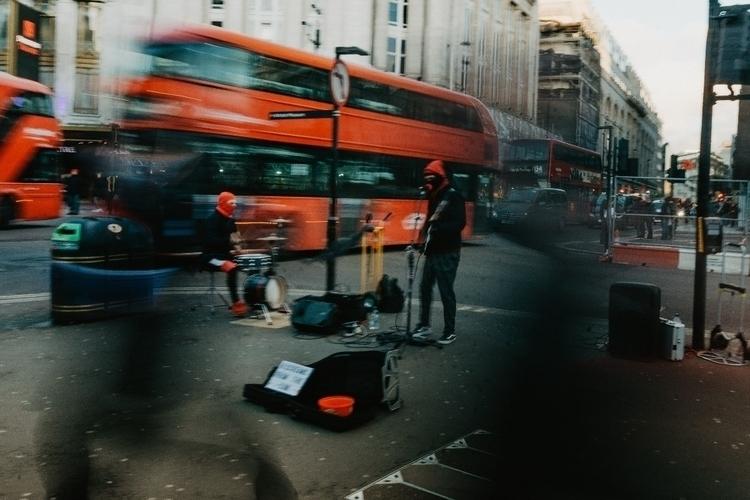 Arte callejero - lauthaiphoto | ello