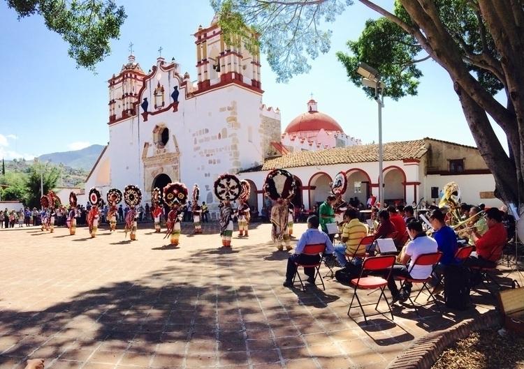 Oaxaca - gabriell | ello