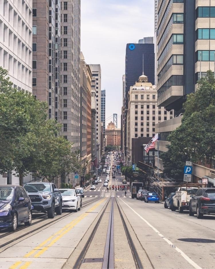 Roaming streets San Francisco!  - ramondavis | ello