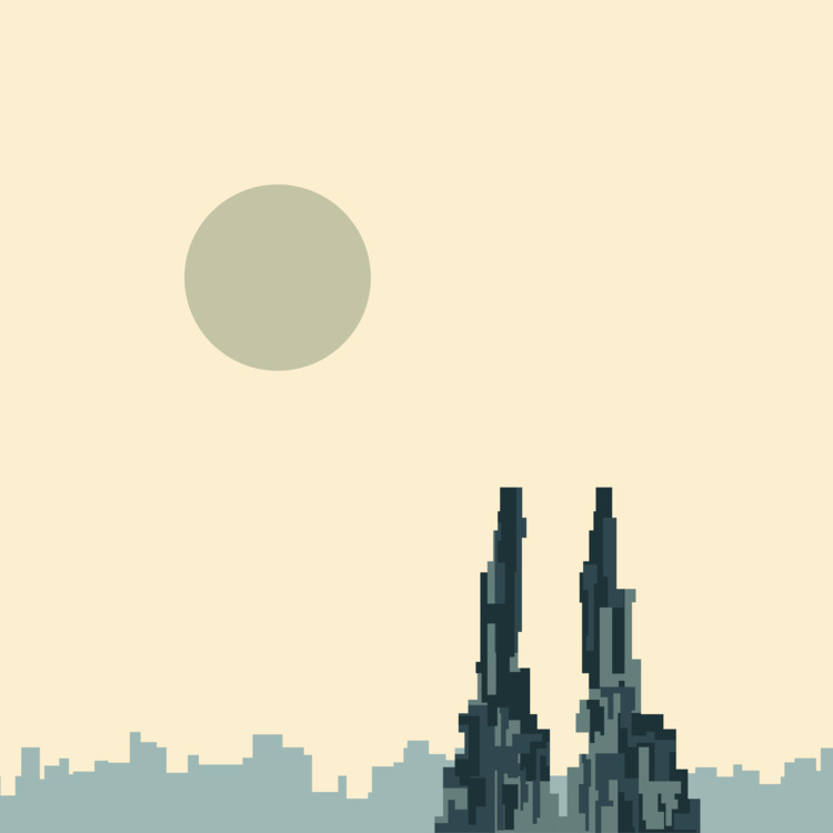 Cyberland - danielalvesa | ello