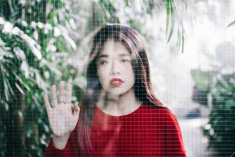 Urban Forest | Nim - portrait - lualunera | ello
