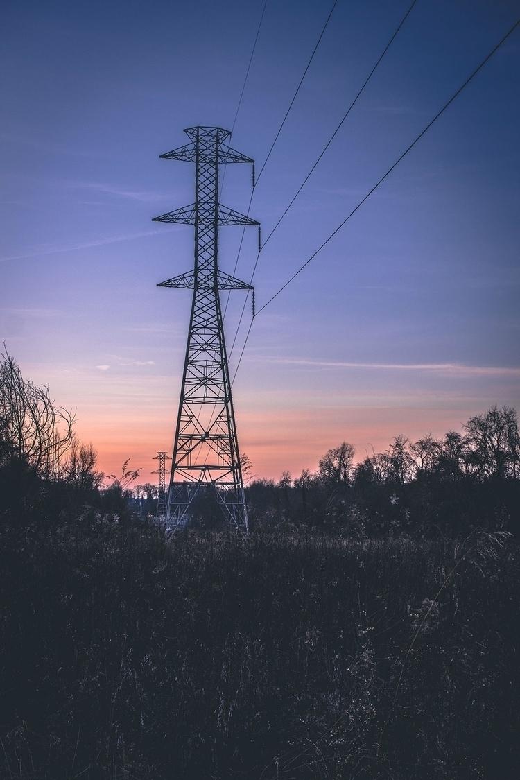 Sunsets. PT.2 - harrisonsmedia | ello