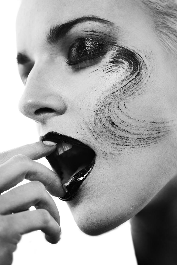 Jaime LC :lipstick:Cristina Lob - saraygomezz | ello