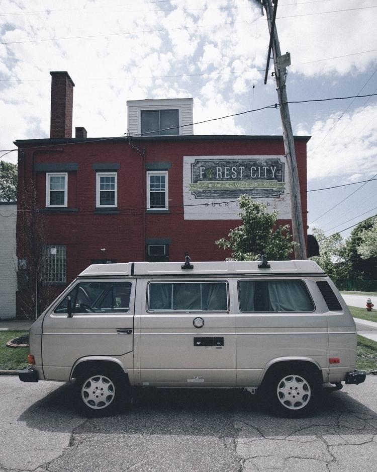 long strange trip Cleveland, Oh - jvkeup | ello