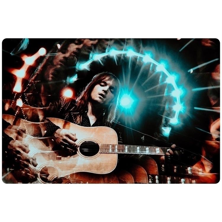 Cosmic Creamer - musicphotography - calquinn | ello