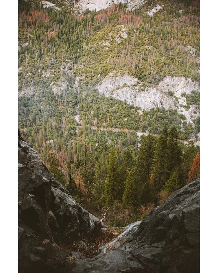 Yosemite, California - danielparedes | ello