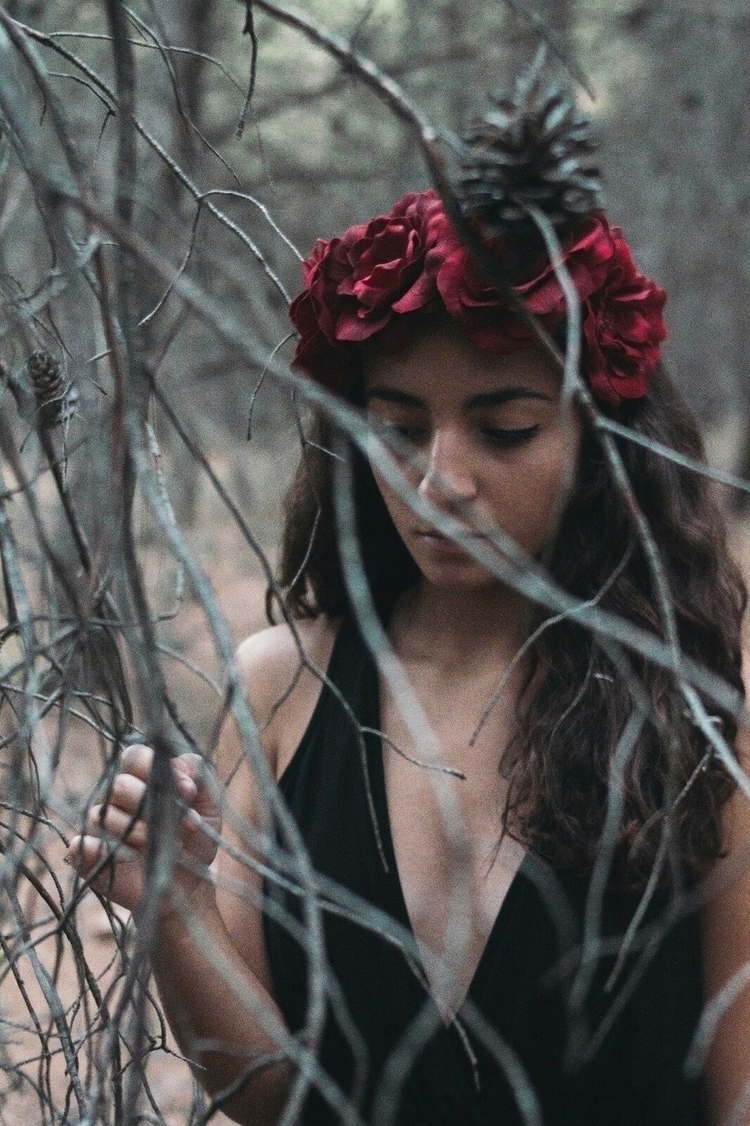 Princess forest - itziarordonez | ello