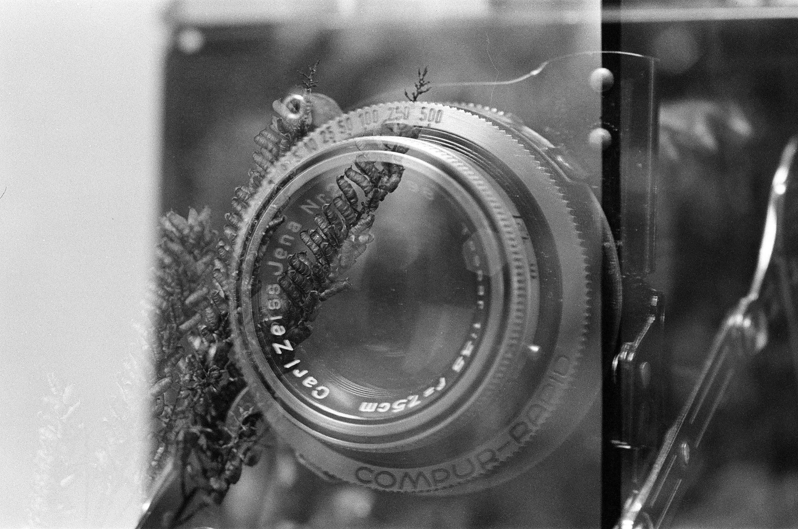 Collaboration Jürgen (@hjsphoto - walter_ac | ello