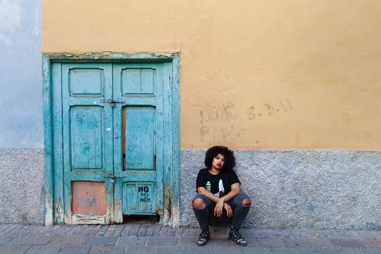 Chris Canon 6D - portrait, retrato - andrewgallegophotography | ello