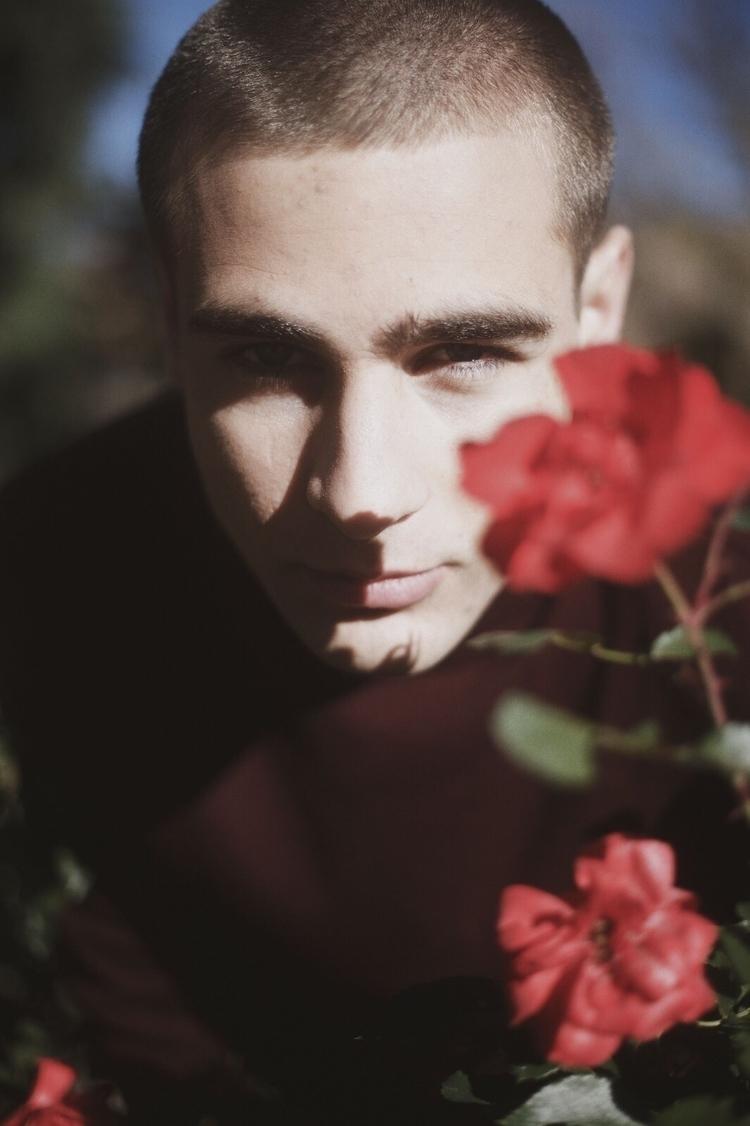 :rose:Gracias todos por felicit - j_barquilla | ello