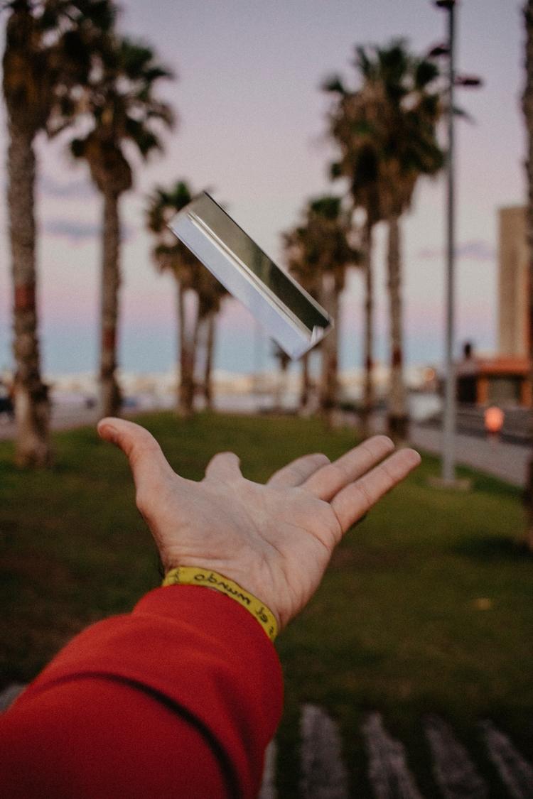 california, sunset, pinkandblue - aleeveegaa27 | ello