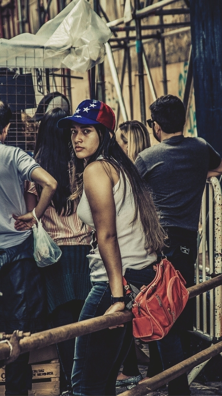 people, streetphotography, portrait - gonzalocab | ello