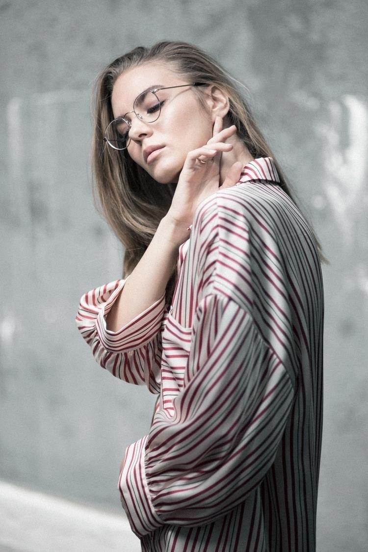 Tristyn, 2018. Viviens Model Ma - brayden | ello