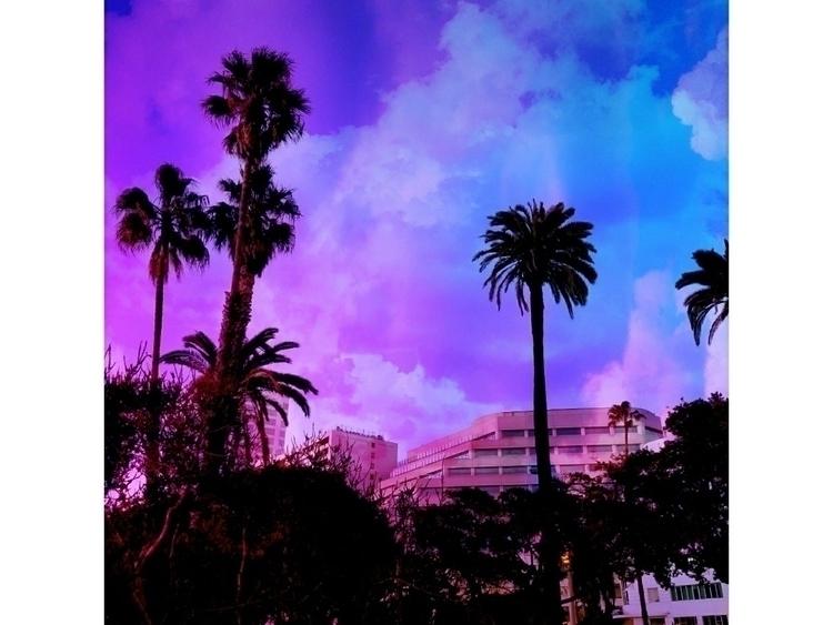 photoedits, boldcolors, neoncolors - littlecurl | ello