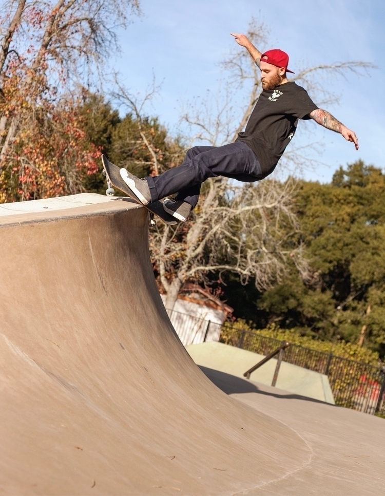 Frontside Feeble shot Marty Chr - kevinbiram | ello
