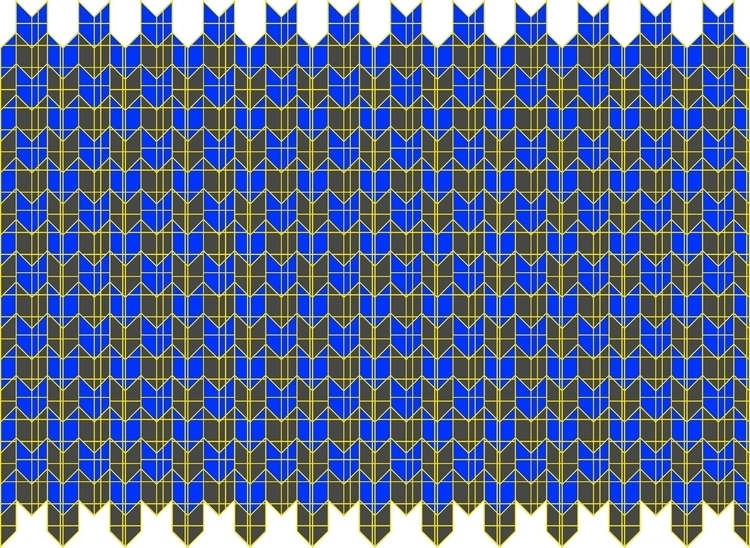 Pattern Planning - Open Book - charles_3_1416   ello