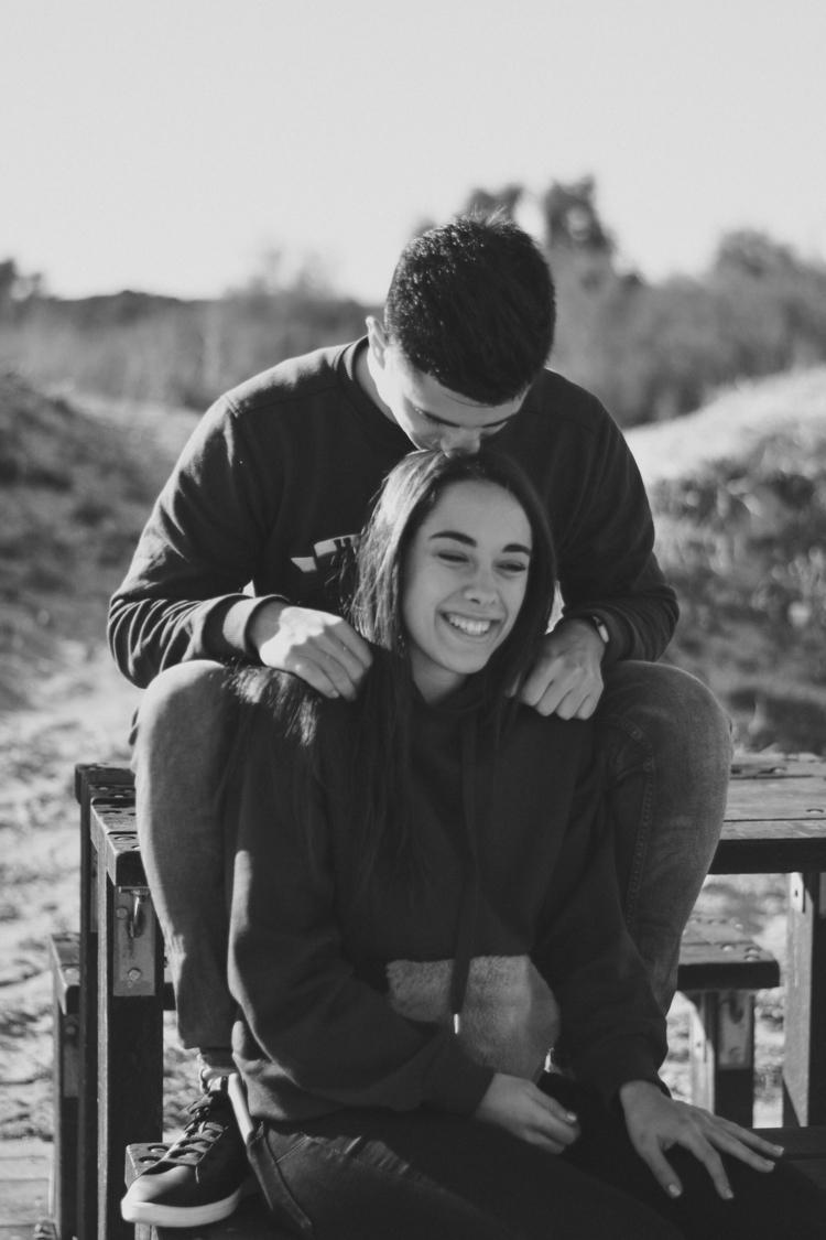 Nando Carla - love, amor, couple - eva_fearless | ello