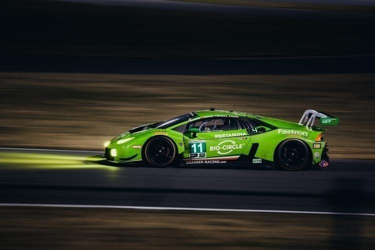 racing, Lamborghini, imsa, rolex24 - theory87 | ello