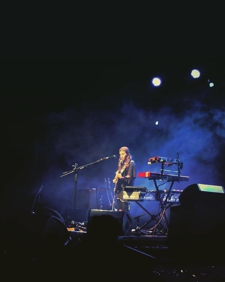 Tash Sultana - tashsultana, concert - brookdtd | ello