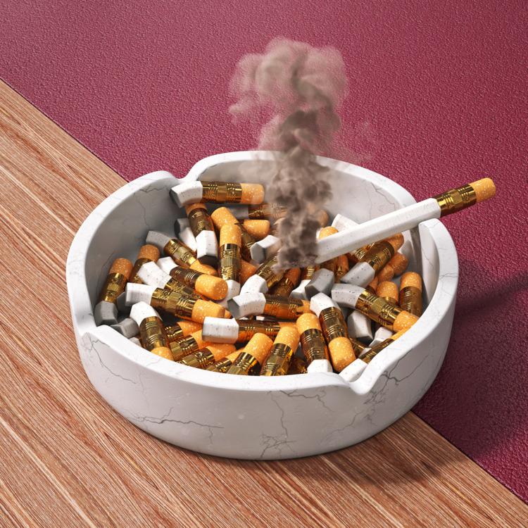 :smoking::pencil2:️ - smoking k - philiplueck | ello