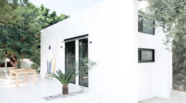 Monocabin Mandalaki Studio - elloarchitecture | ello