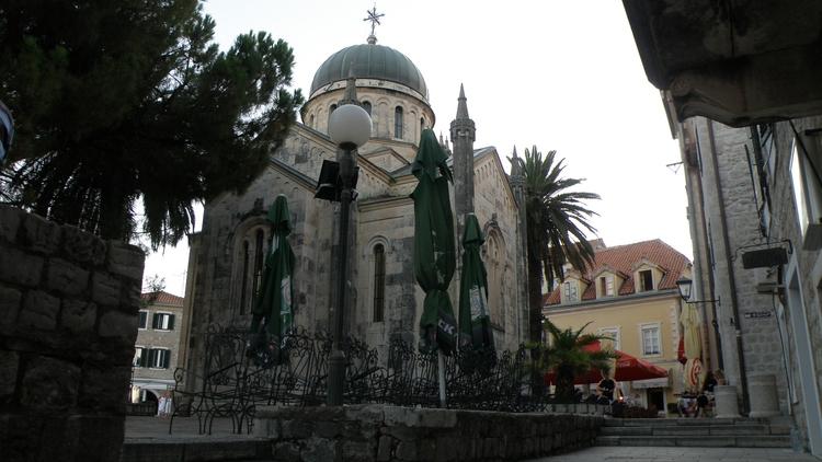 Herceg Novi (Montenegro - annaberezhna | ello