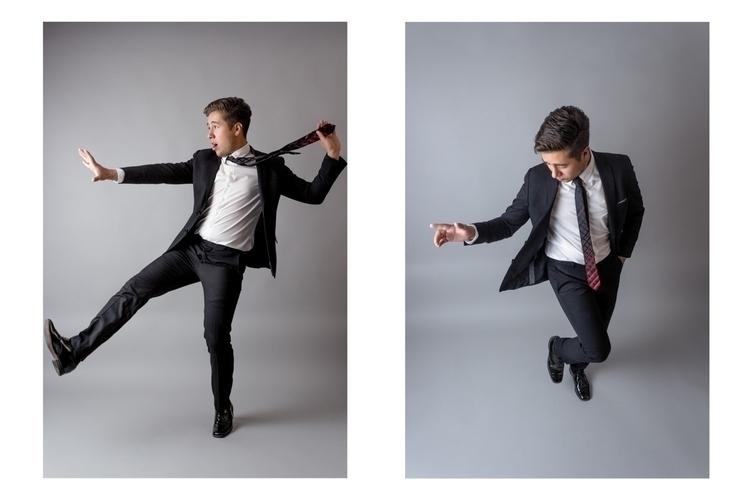 SUIT Model: Omar Pacheco - waruibelmont | ello