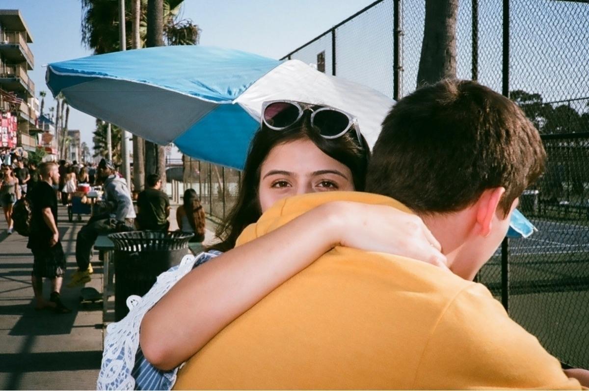 •Venice Beach, California.• 201 - milkyselects | ello