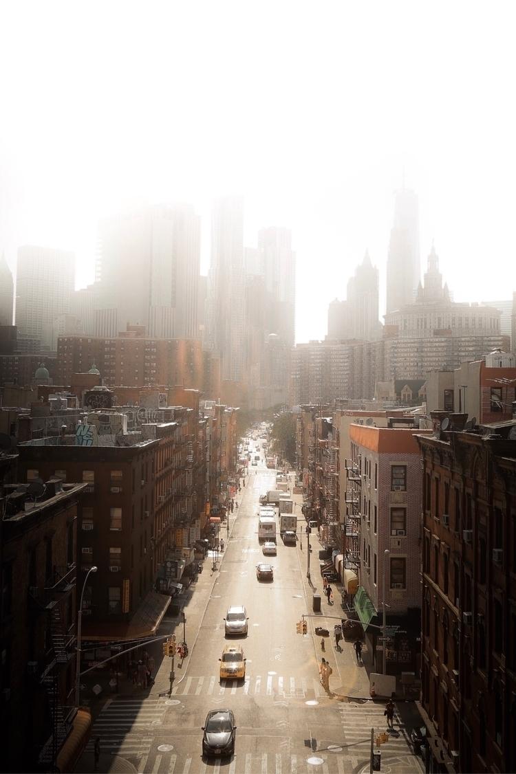 Summers NYC - nyc, newyork, newyorkcity - raylivez | ello