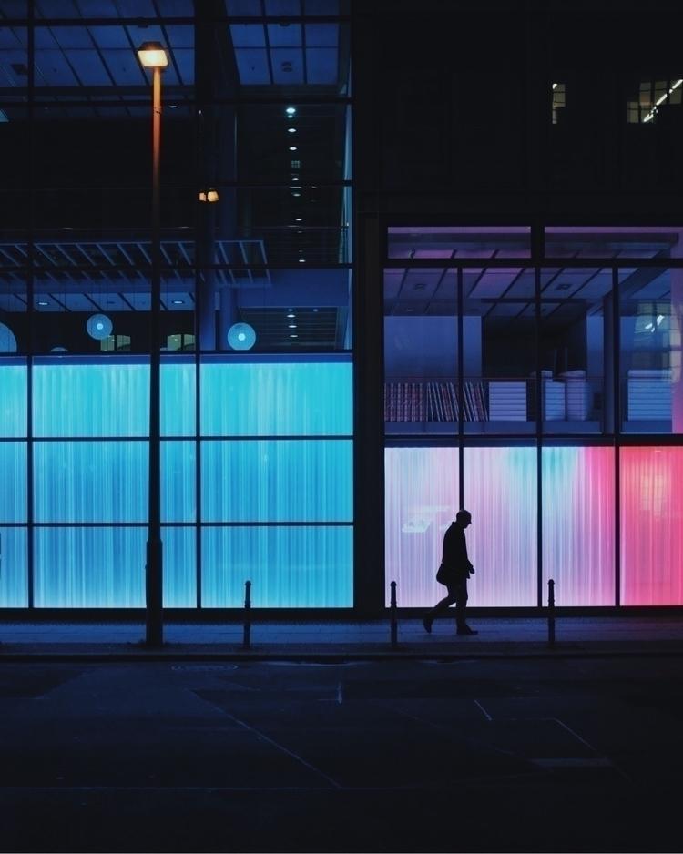 berlin, street, fuji, fujifilm - visuellamende   ello