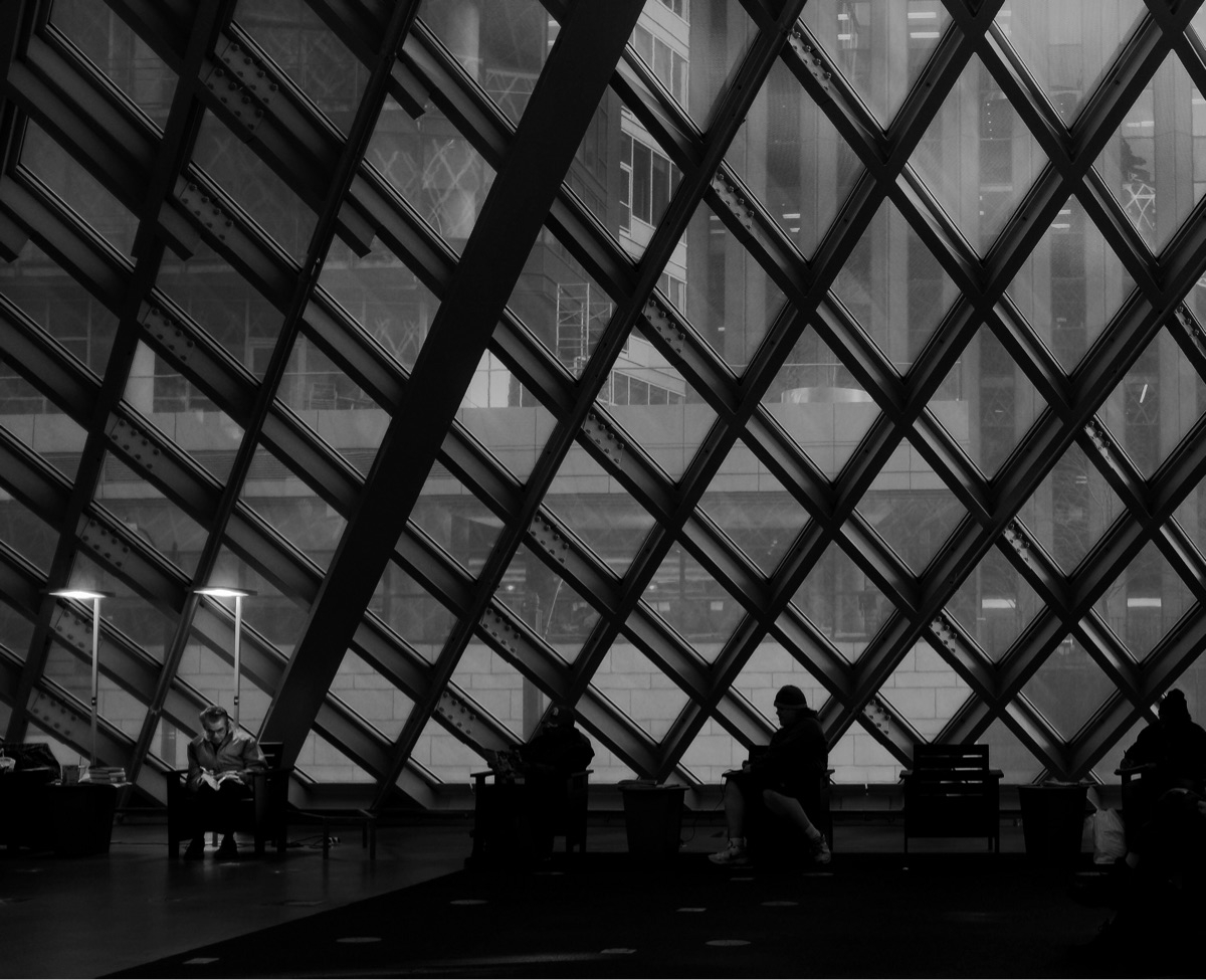 Lines, light, shadow - fujifilm - ryanmckinney | ello