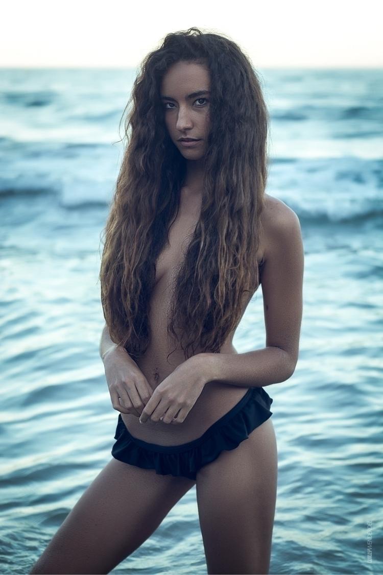 girl, model, modelgirl, shooting - ariadna_vl | ello