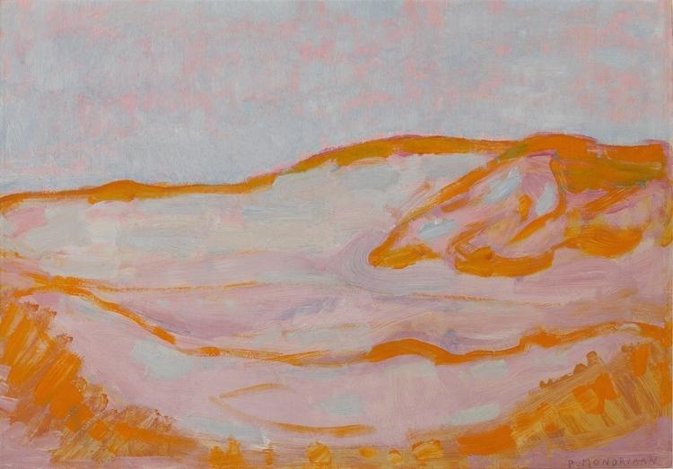 Piet Mondrian (Dutch, 1872-1944 - modernism_is_crap   ello