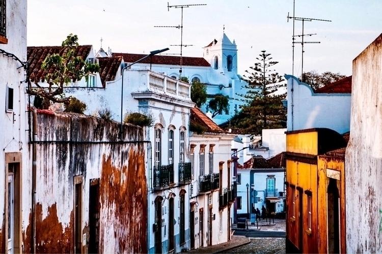 •Photographed Tavira, Portugal  - isabelmoraleda | ello