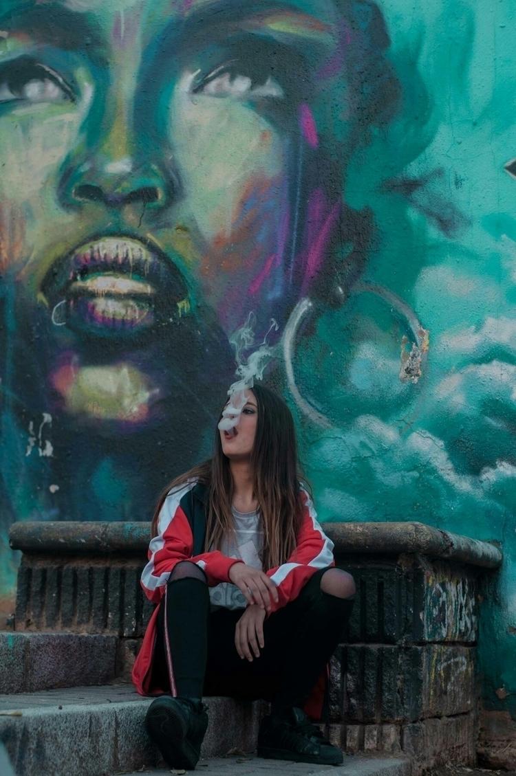 smoke tricks - photography, nikon - jimpicss   ello