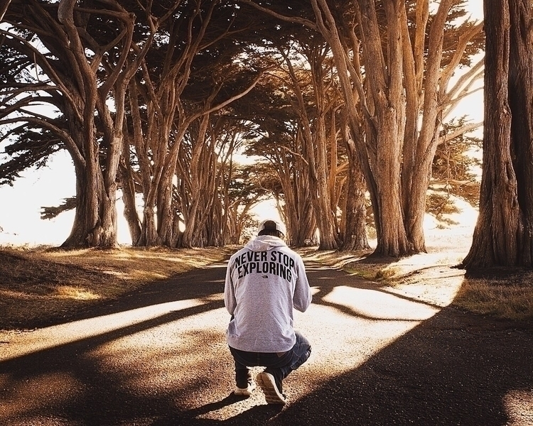 stop exploring - explore, adventure - itsjahmin | ello