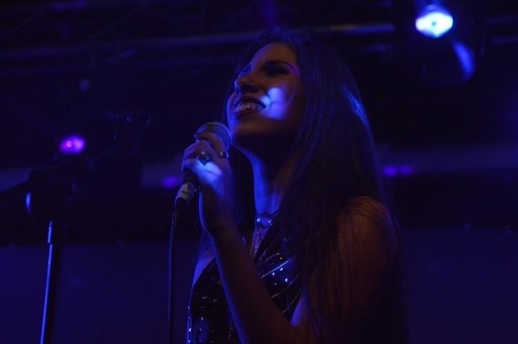 Performing 2016 ( Madrid) Walki - silviaanantha | ello