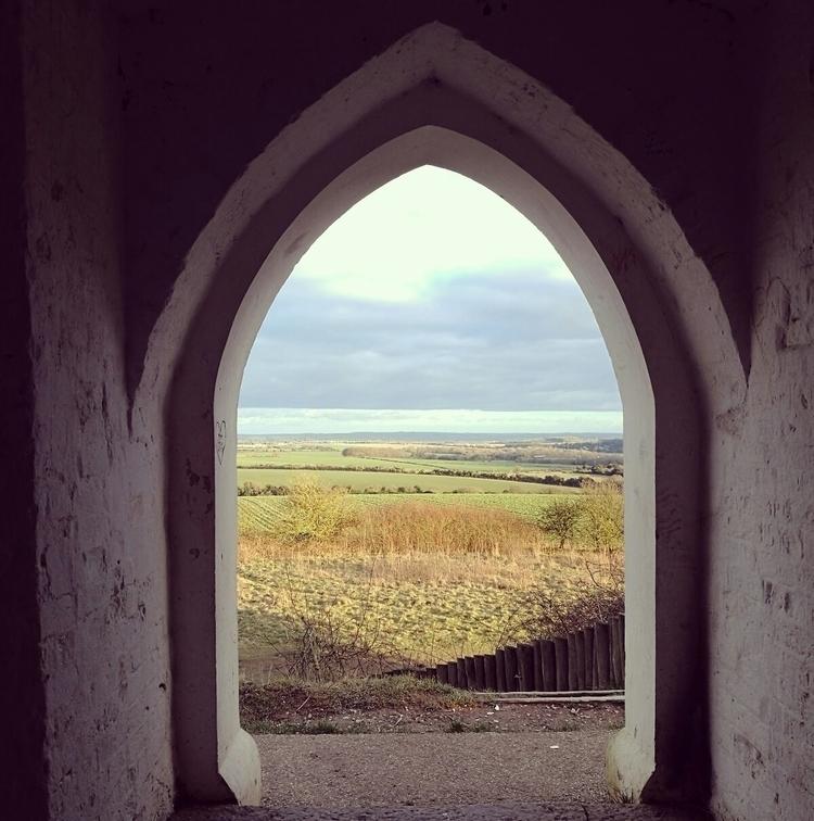 Perfect isolation. place - farleymount - estelleclarke | ello